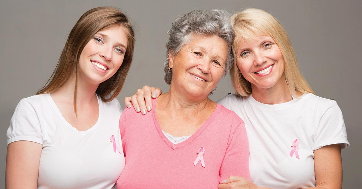 We have answers for abnormal mammograms.