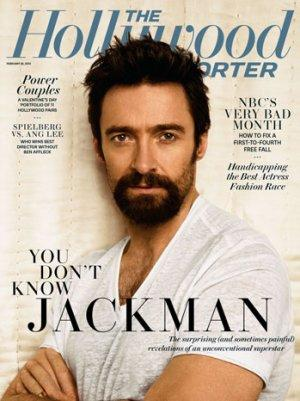 Hugh Jackman on His Surprising Hollywood BFFs and Mother's Abandonment
