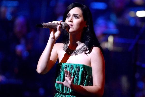 Katy Perry Drops New Song, 'Roar'