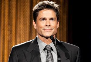 Rob Lowe | Photo Credits: Gabriel Olsen/FilmMagic