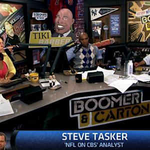 Steve Tasker on the Bills upcoming season