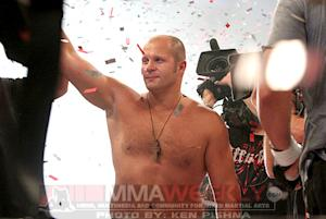 "Fedor Emelianenko Officially Retires; No ""Fantastic Offers"" to Tempt Him"