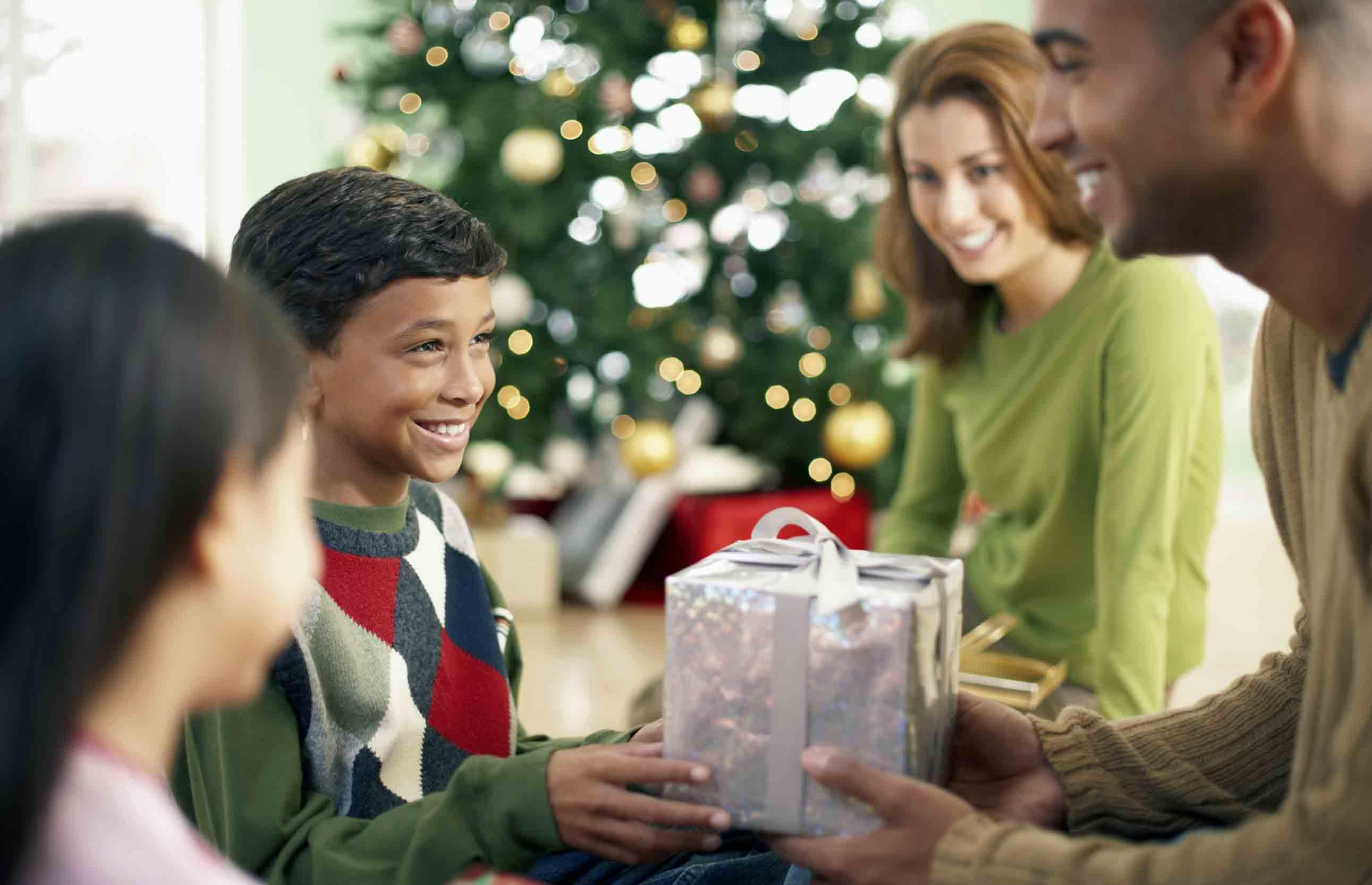 Wait, Some Banks Let You Skip Payments During the Holidays?