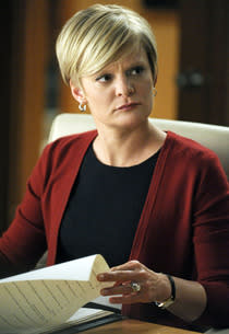Martha Plimpton | Photo Credits: Jeffrey Neira/CBS