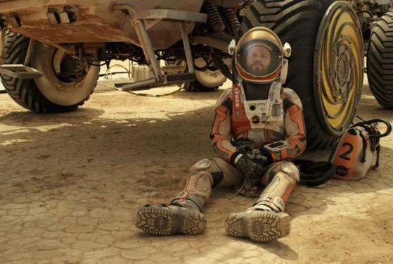Sorry, Matt Damon, the Plan to Rescue Someone From Mars Hasn't Even Been Created Yet