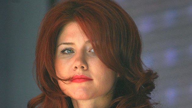 How the FBI Busted Anna Chapman and the Russian Spy Ring (ABC News)