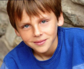 Disney's Next Teen TV Star? Disney XD Greenlights 2 Pilots Starring Jacob Bertrand
