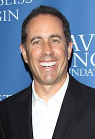 Jerry Seinfeld | Photo Credits: Michael Tran/FilmMagic.com