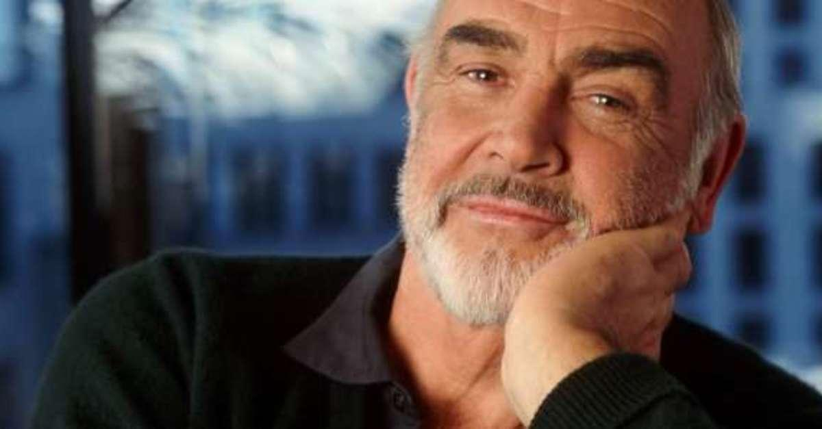 10 Things You Never Knew About Sean Connery