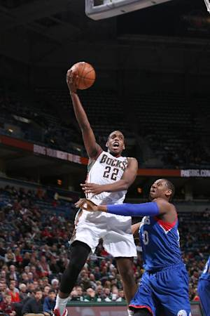 Middleton leads Bucks past 76ers 116-106