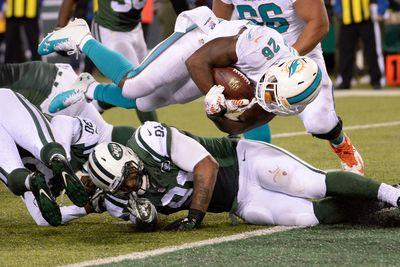Jets vs. Dolphins 2014 picks and predictions: Miami favored to get season sweep