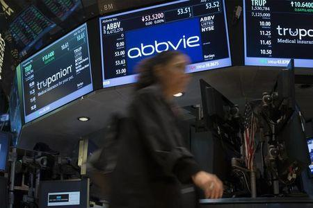AbbVie boosts cancer drug pipeline with $21 billion Pharmacyclics deal