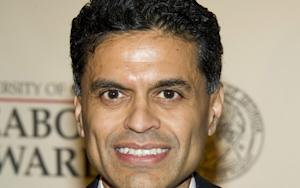 Following Time and CNN, The Washington Post Suspends Zakaria
