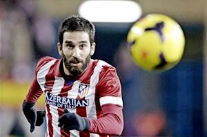 Arda Turan: Atletico the favorite for derby
