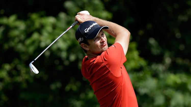 WGC HSBC Champions - Day One