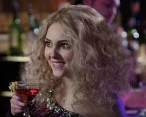 Carrie Diaries Exclusive: Meet Carrie's Big Season 2 Love — Should Sebastian Be Worried?