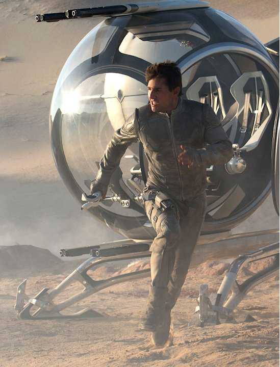 Oblivion Movie Stills