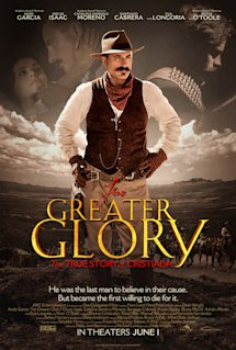 Poster of For Greater Glory