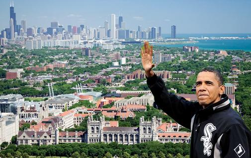 Obama Presidential Library: Handicapping the Architects Competing for the Obama Presidential Library