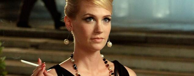 The mod, 'Mad Men' cat eye is in — again