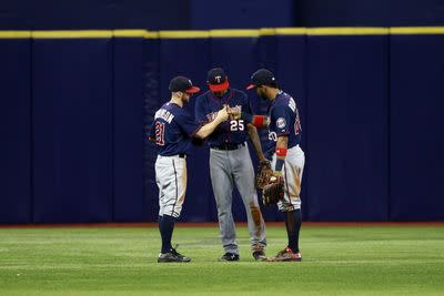 Surprising Twins win 6th straight and take over a wild card spot