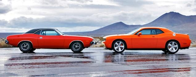 Classic automobiles that thankfully came back