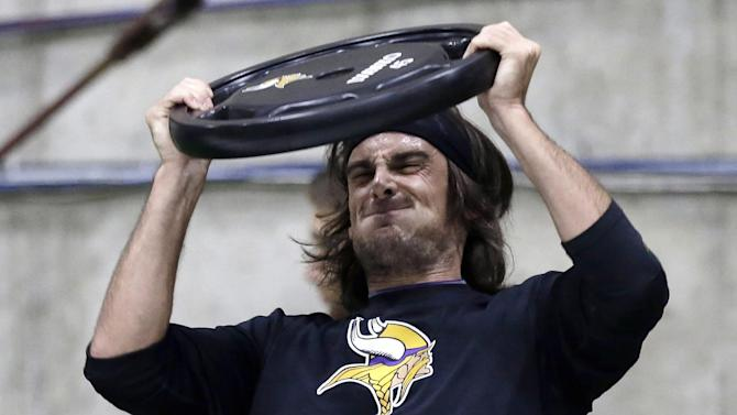 Kluwe lawyer: No lawsuit imminent