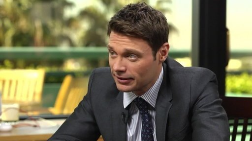 Ryan Seacrest His Love/Hate …