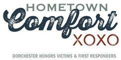 Dorchester's Hometown Comfort for The One Fund-Boston