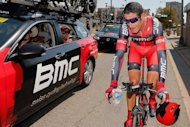 George Hincapie takes part in the USA Pro Challenge in August. He confessed Wednesday that he took performance-enhancing drugs