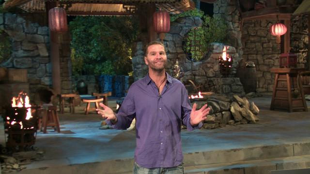 Survivor: Blood vs Water - Finale: Behind The Scenes