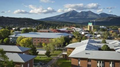 Suspect in Custody After Shooting at Northern Arizona University