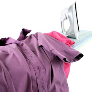 Save your clothes from these ironing mistakes.