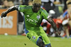 MLS Preview: Seattle Sounders - New York Red Bulls