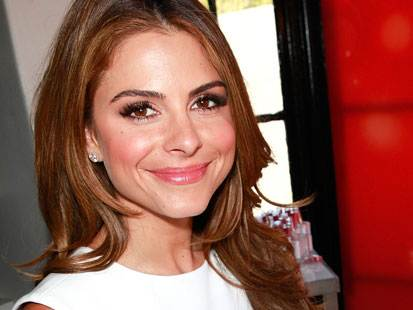 Maria Menounos Says She Was Sexually Abused by Doctors