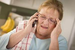 Cold Calls from Brokerage Firm Imposters—Beware of Old-Fashioned Phishing