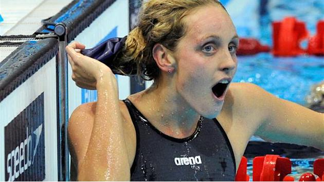 Swimming - Sprinter Halsall finding form in Commonwealth year