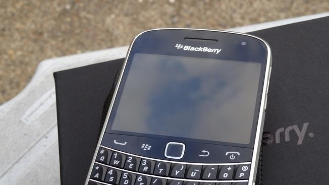 BlackBerry 7 rated most secure operating system