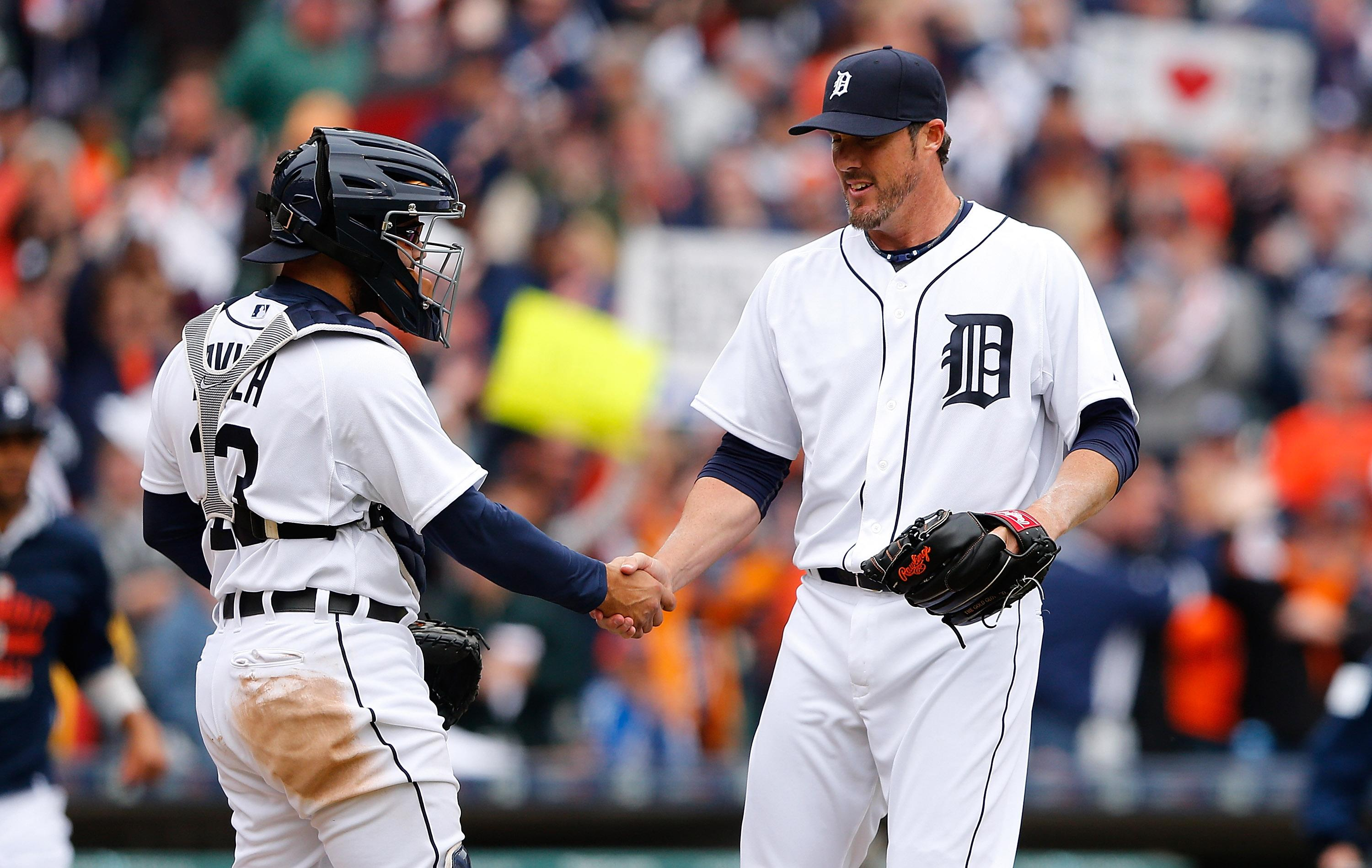 Baseball - Tigers lose closing pitcher Nathan for season