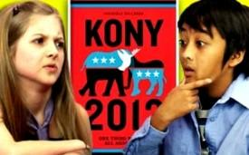 After Emmy Win for Viral Video Series, 'Kids React To' Creators Eye TV