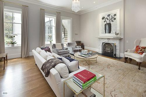 The Living Rooms You'll Want to Copy in 2014   The Living Rooms
