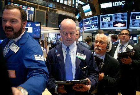 Wall Street climbs in wake of first presidential face-off