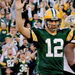 Mayock's Slant: What makes Aaron Rodgers great?