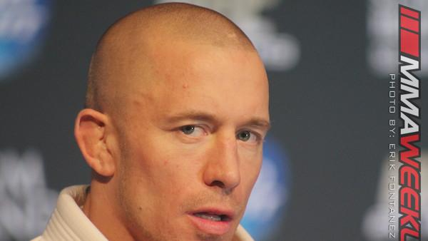 "Bellator CEO Bjorn Rebney Says UFC's Comments on GSP are ""Most Tasteless They've Made"""