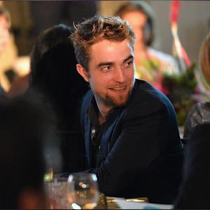 R Patz Is Happy Again!