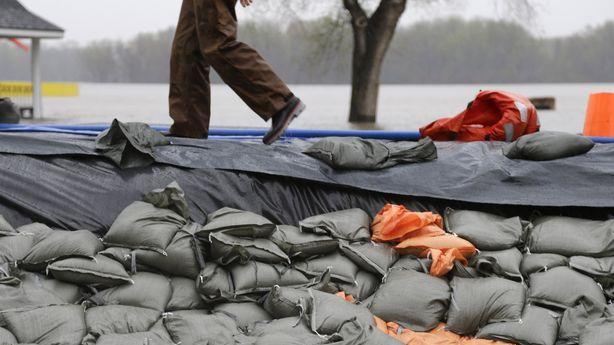 The Drought-Stricken Midwest's Floods: Is This What Climate Change Looks Like?