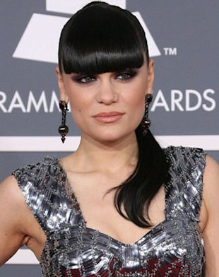 Jessie J Hits Back At 'Secret Lesbian' Claims