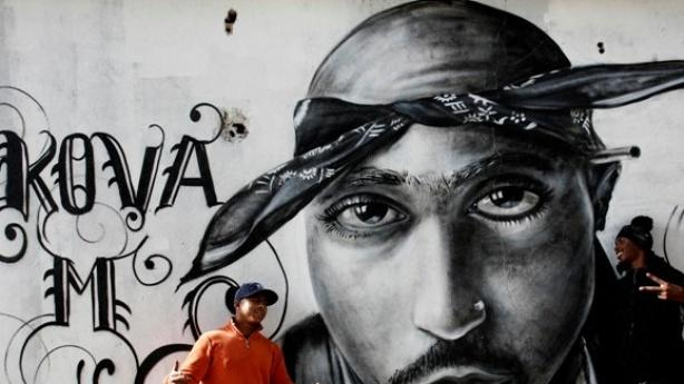 Ex-Detective Says the LAPD Knows Who Killed Tupac and Biggie