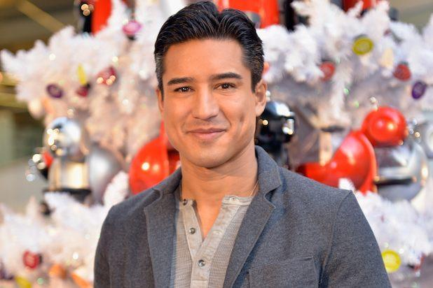 Fox Ringing in 2014 With Mario Lopez on 'New Year's Eve Live' Special