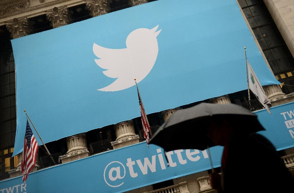 Twitter resumes skid on disappointing quarterly report